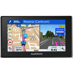 GARMIN DriveAssist51 LMT-D Lifetime E