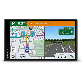 GARMIN Drive Smart 61 LMT Lifetime EU