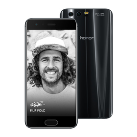 HONOR 9 DS 5,15'' 4/64 GB Black