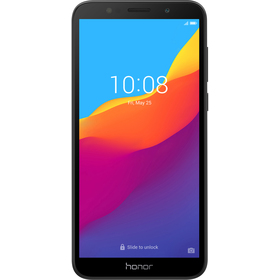 HONOR 7S DS 5,45'' 2/16GB Black