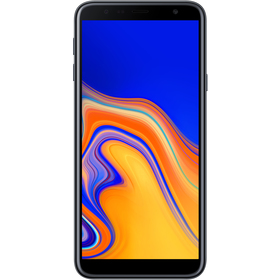 SAMSUNG Galaxy J4+ DUOS 2/32 6'' Black
