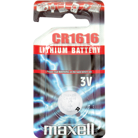 MAXELL CR1616 1BP