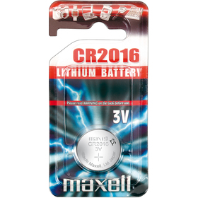 MAXELL CR2016 1BP