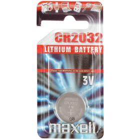 MAXELL CR2032 1BP