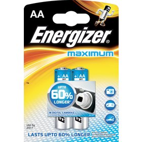 ENERGIZER MAXIMUM LR6 2BP
