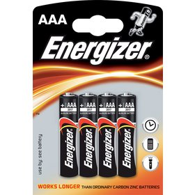 ENERGIZER BASE LR03 4BP