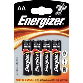 ENERGIZER BASE LR6 4BP