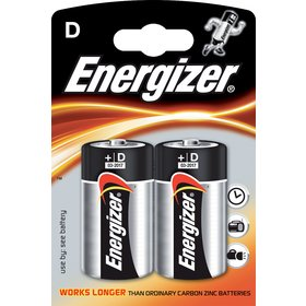 ENERGIZER BASE LR20 2BP