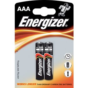 ENERGIZER BASE LR03 2BP
