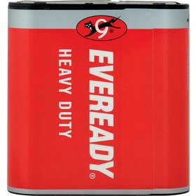 ENERGIZER E. RED 3R12 1S