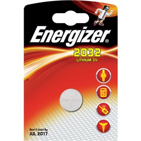 ENERGIZER CR2032 1BP