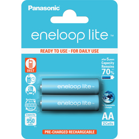 PANASONIC-ENELOOP 3LCCE/2BE
