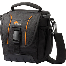 LOWEPRO Adventura SH120 II black