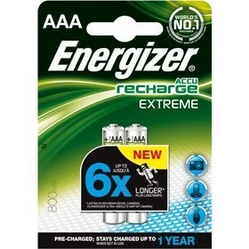 ENERGIZER HR03 2BP