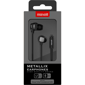 MAXELL 303791 METALLIX SPACE GREY