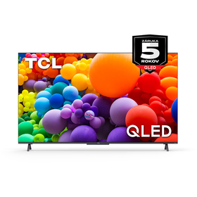 TCL 43C725 QLED SMART ANDROID TV