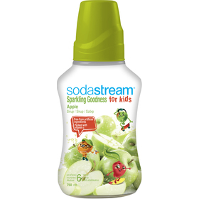 SODASTREAM Apple Goodness-Kids 750 ml