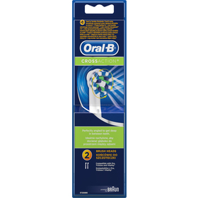 ORAL B EB 50-2 CROSS ACTION