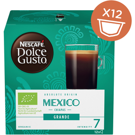 NESTLE DOLCE G. MEXICO