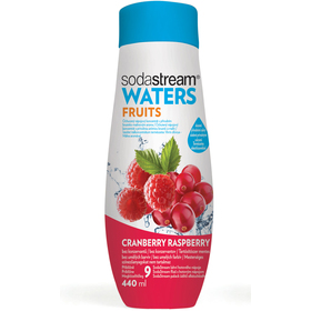 SODASTREAM Brusnica-Malina 440 ml