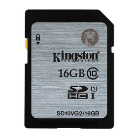 KINGSTON SD10VG2/16GB