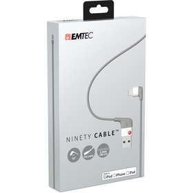 EMTEC U100 Ninety Cable Apple