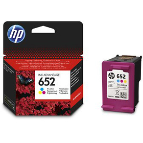 HP HP 652 Color (F6V24AE)