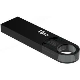 GOODRAM USB FD 16GB RANO Black