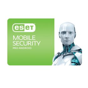 ESET OEM Mobile Security  1/1 rok