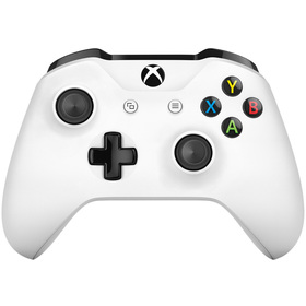 MICROSOFT XBOX ONE S Gamepad White