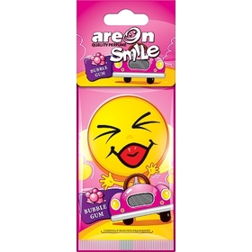 AREON ASD 12 SMILE BUBLE GUM