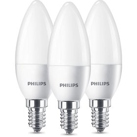 PHILIPS LED 40W B35 E14 FR ND 3BC