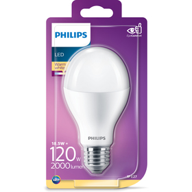 PHILIPS LED Bulb 120W E27 230V A67 FR