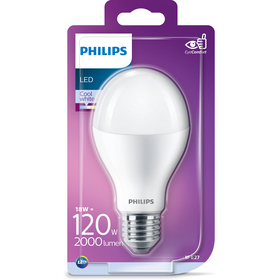 PHILIPS LED Bulb 120W E27 CW 230V A67