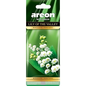 AREON MA 33 Mon Areon Lily of the Va