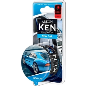 AREON AKB 11 AreonKen New Car 35g