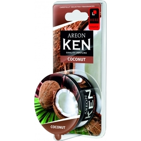 AREON AKB 13 AreonKen Coconut 35g